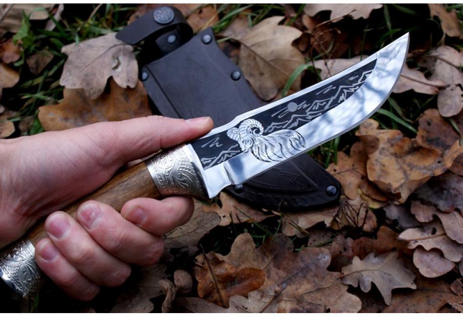 Нож Тур