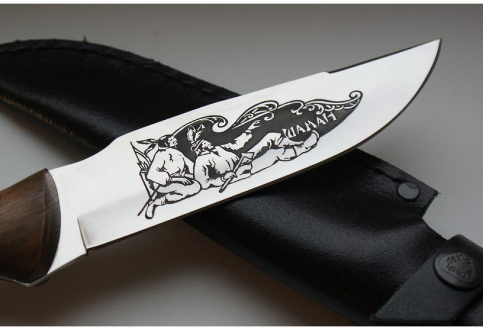 Нож Шаман