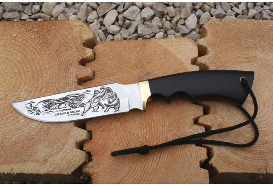 Нож Шатун