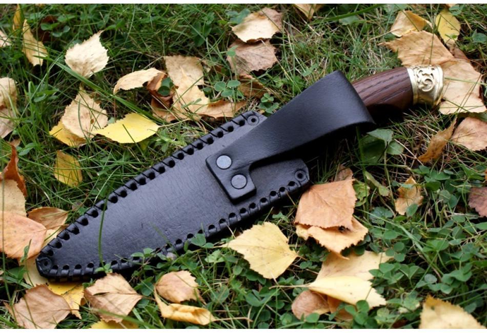 Нож Юг Х12МФ