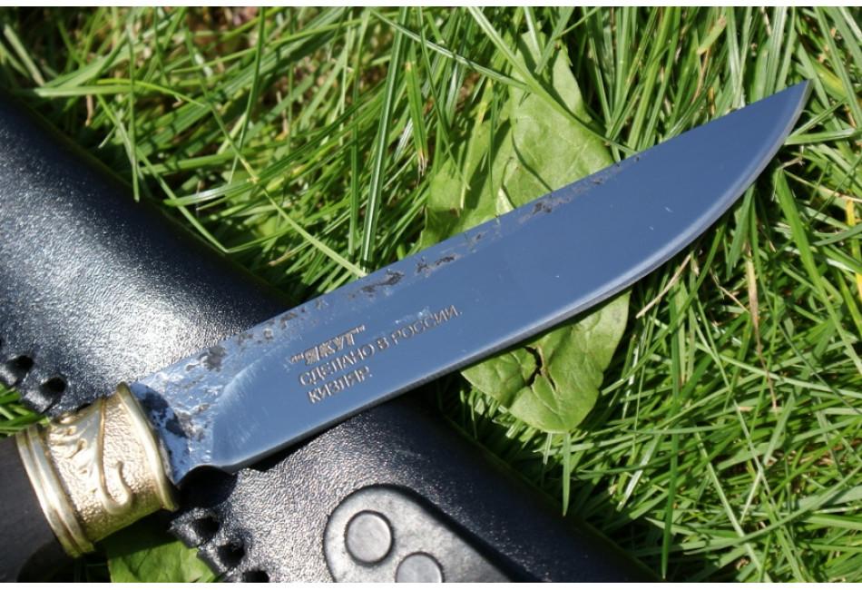 Нож Якут Х12МФ
