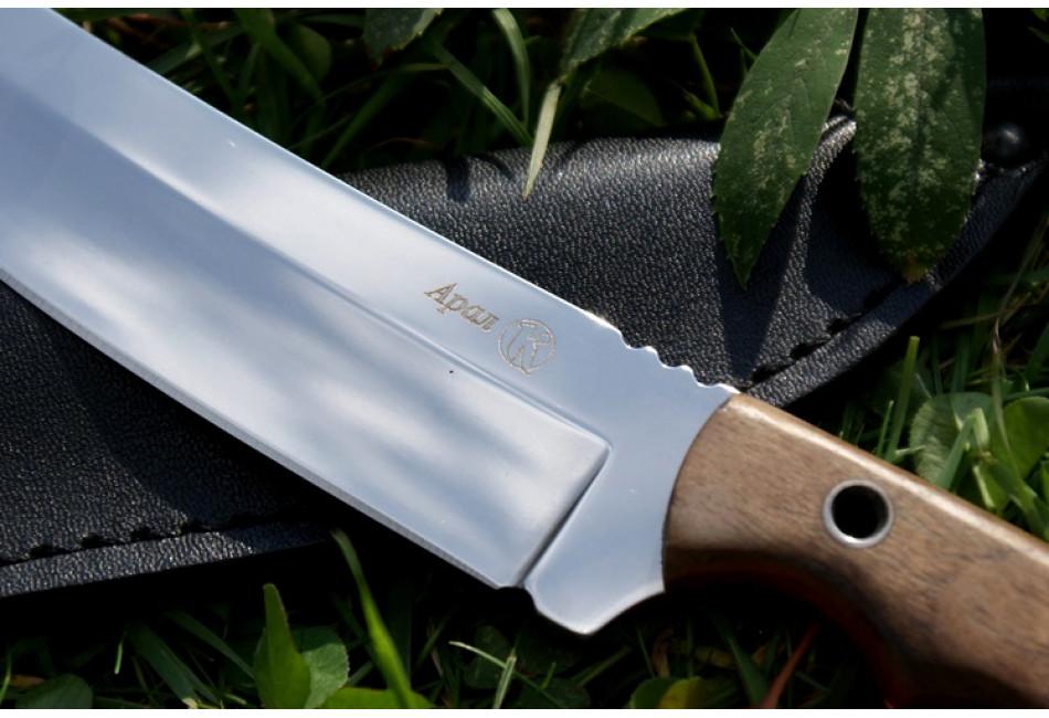 Нож Арал AUS-8