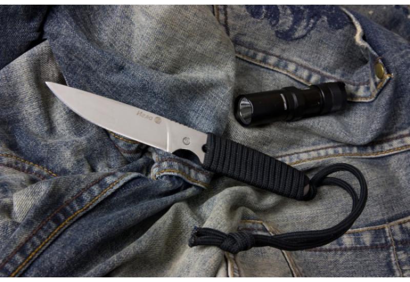 Метательный нож Игла AUS-8