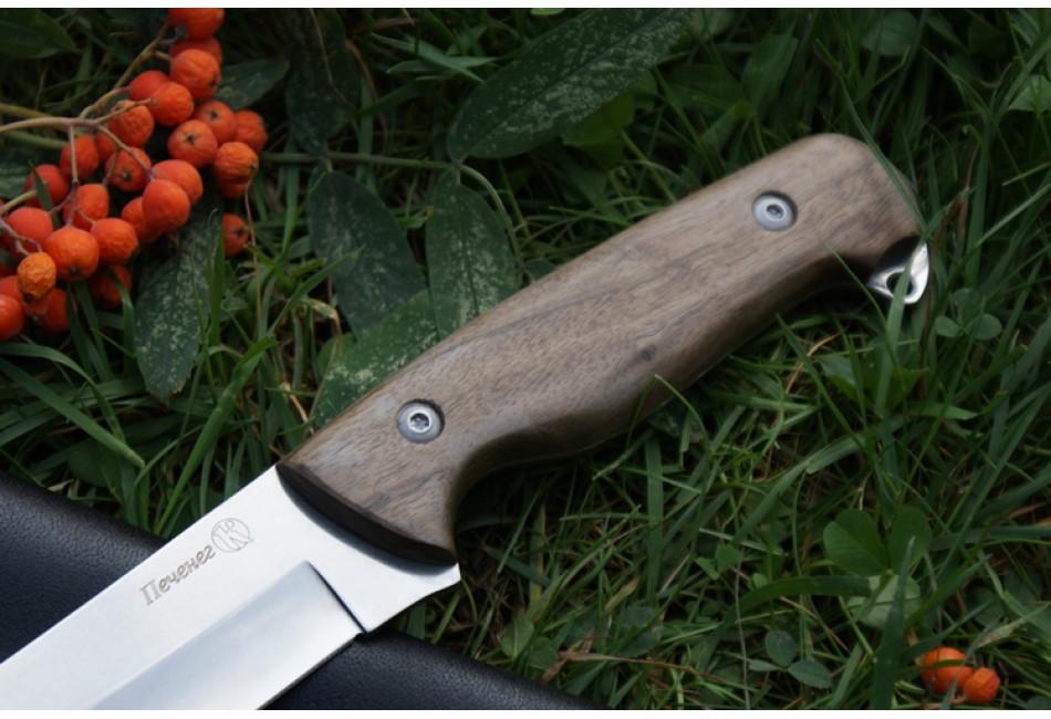 Нож Печенег AUS-8
