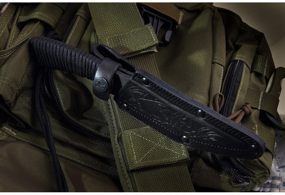 Метательный нож Пиранья AUS-8