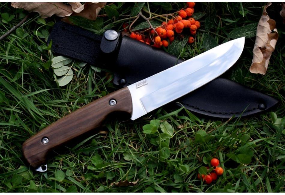 Нож Степной AUS-8