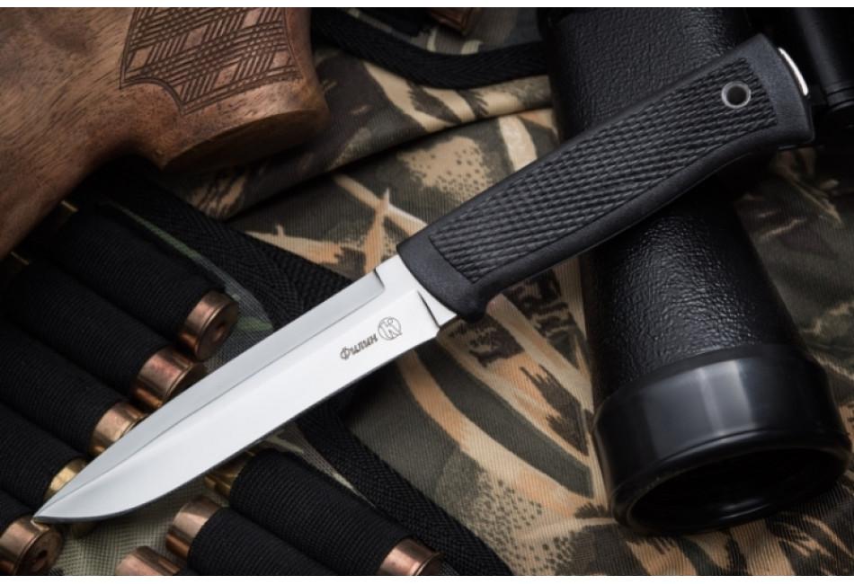 Нож Филин Х12МФ