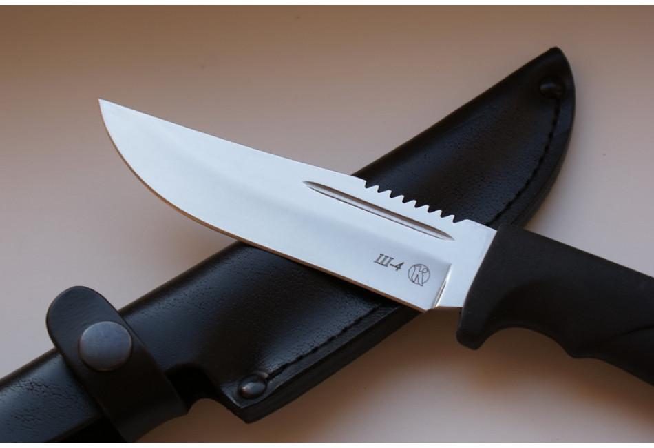 Нож Ш-4 AUS-8