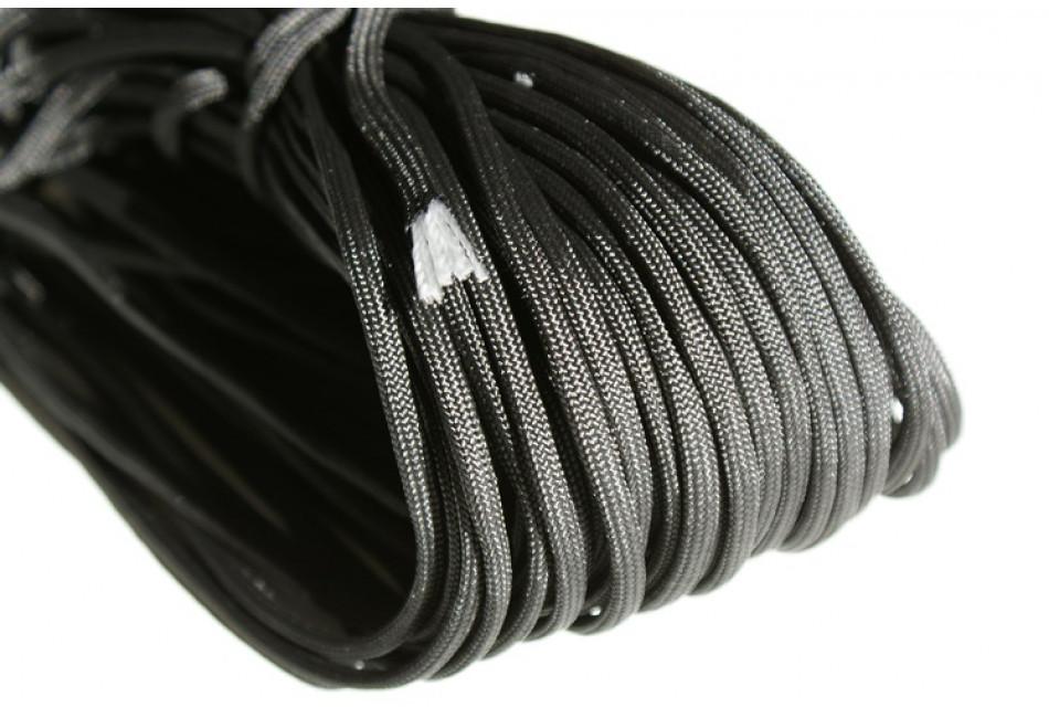 Паракорд black 550