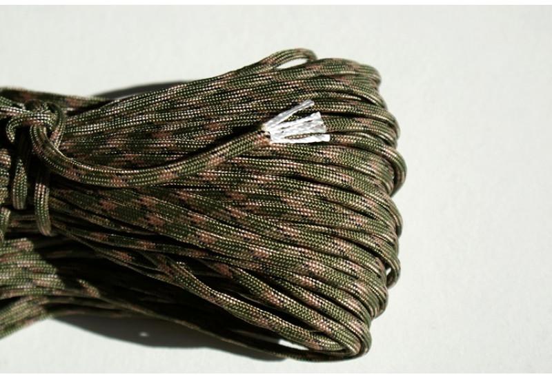 Паракорд camo 550