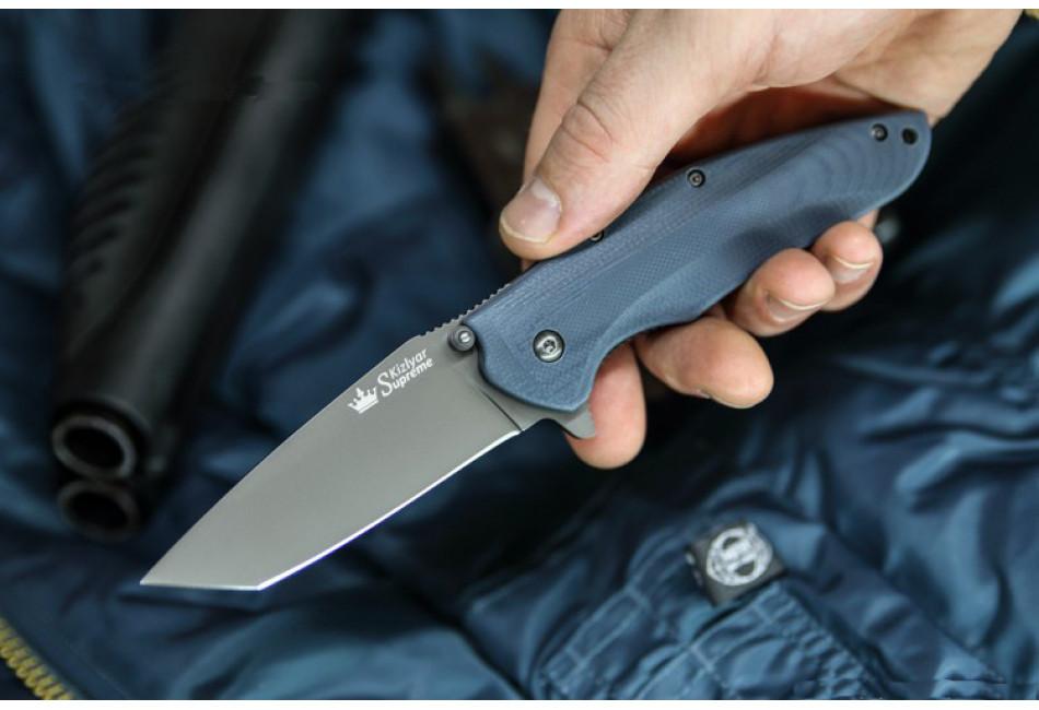 Складной нож Zorg AUS-8 GT