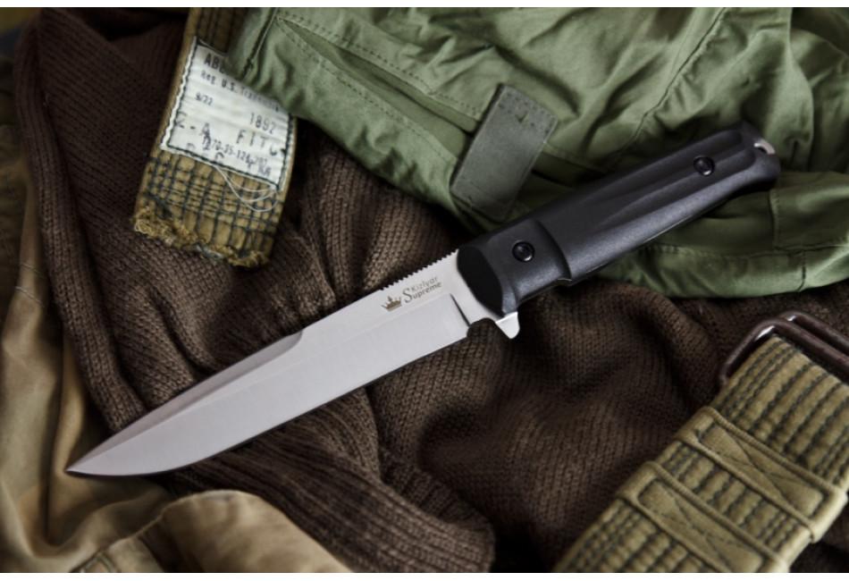 Нож Delta AUS-8 Satin