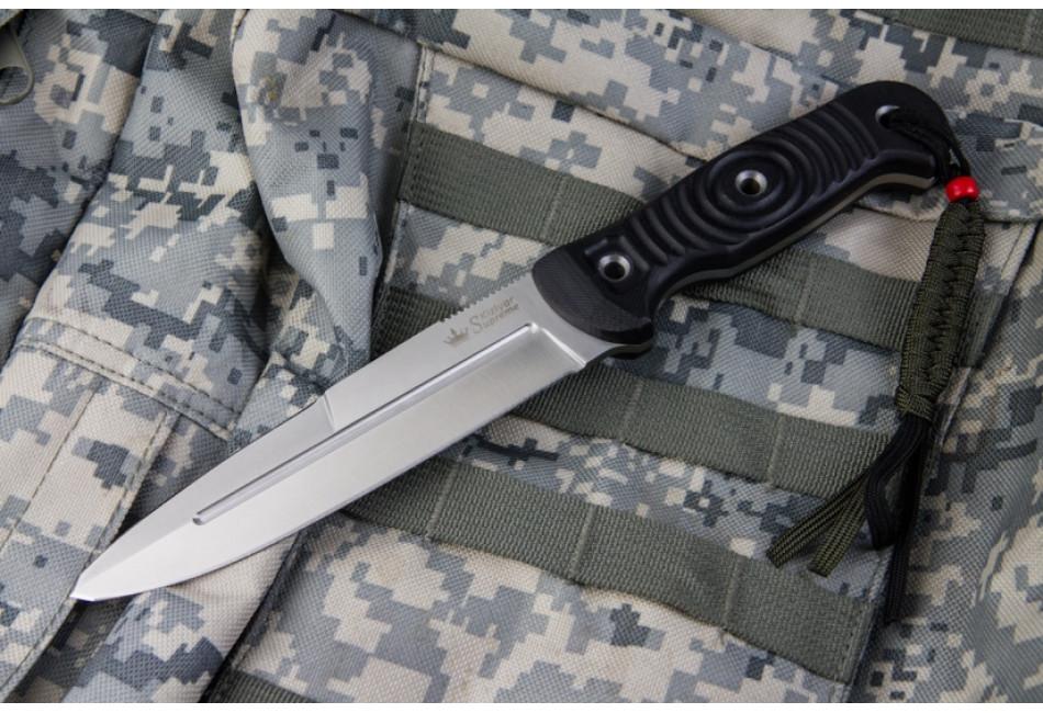 Нож Legion AUS-8 Satin
