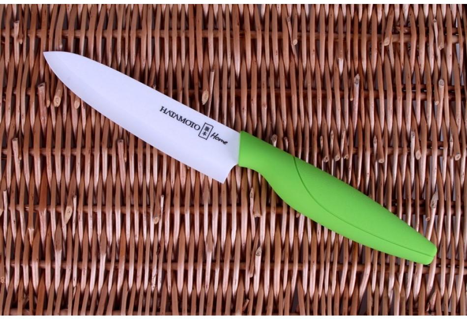 Нож керамический HC150W-GRN150мм
