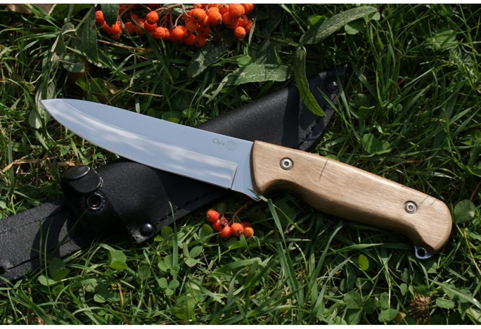Нож Сыч AUS-8