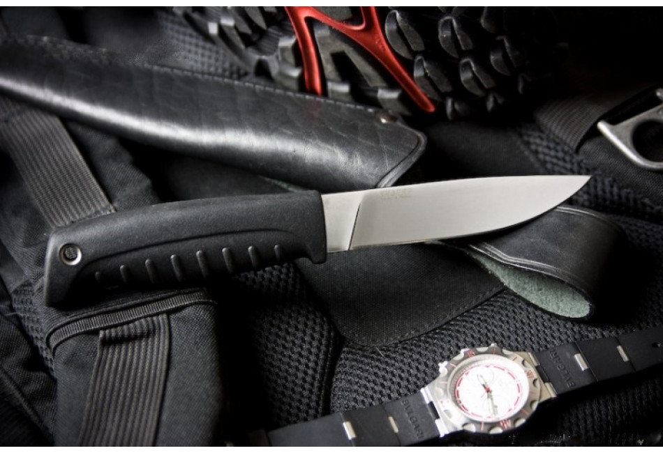 Нож Финский AUS-8