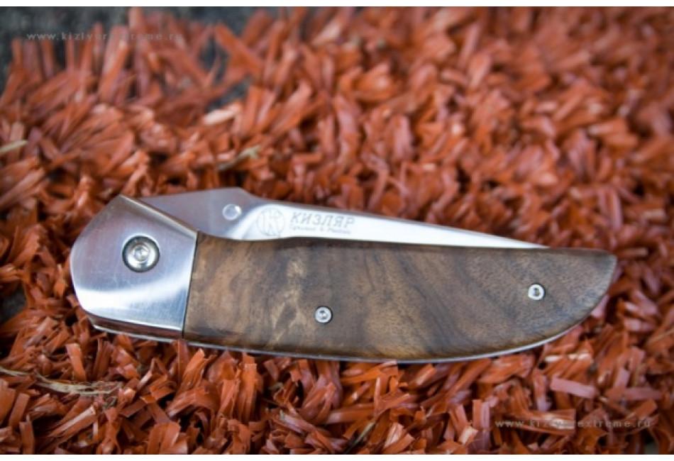 Складной нож Ирбис AUS-8