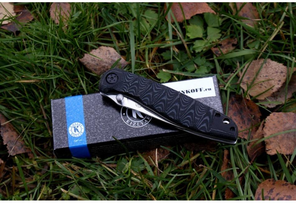 Складной нож Куница AUS-8