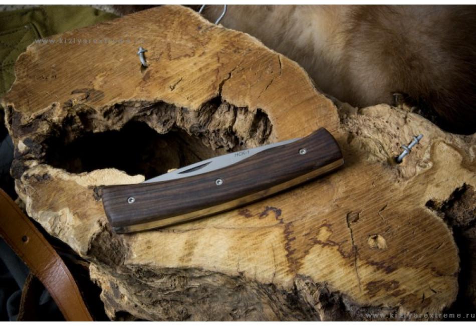 Складной нож НСК-1 AUS-8