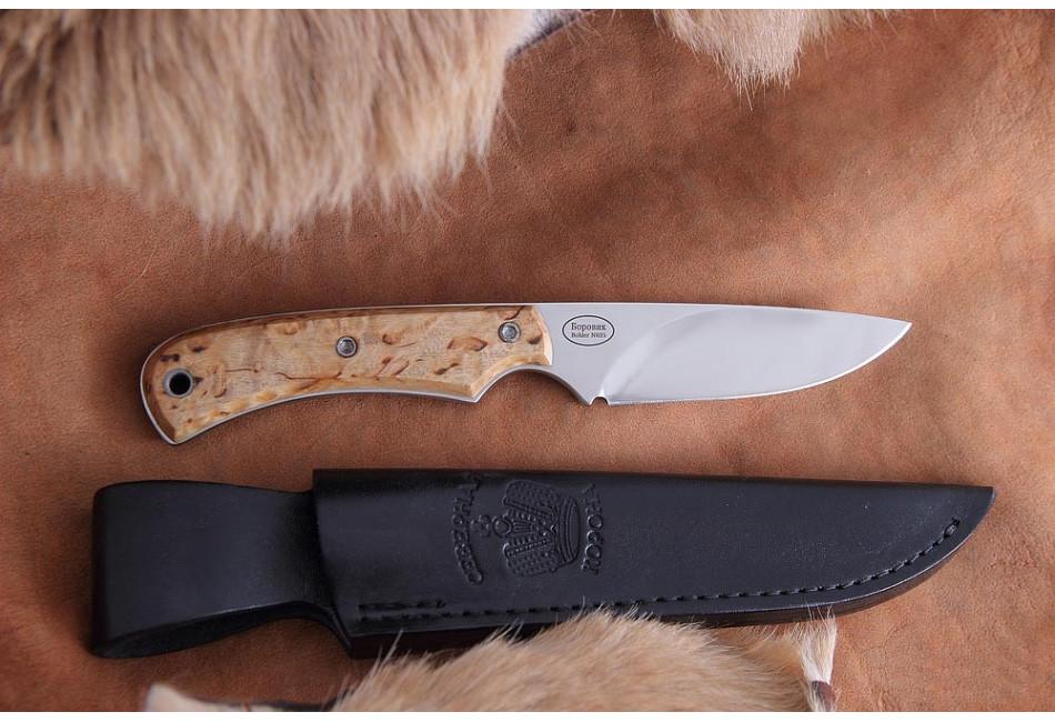 Нож Боровик Bohler N695