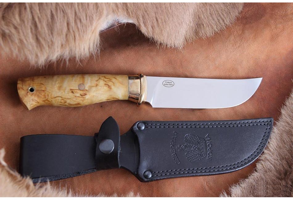 Нож Секач Bohler N695