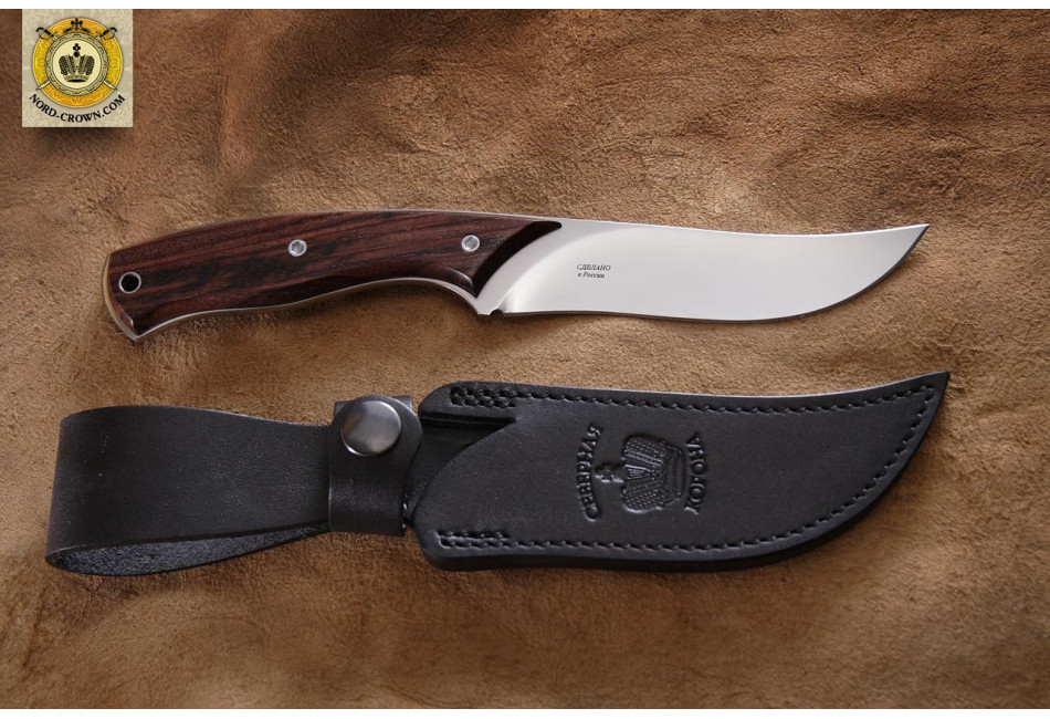 Нож Турист Bohler N695