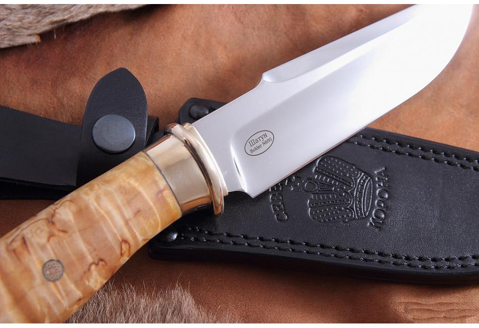 Нож Шатун Bohler N695