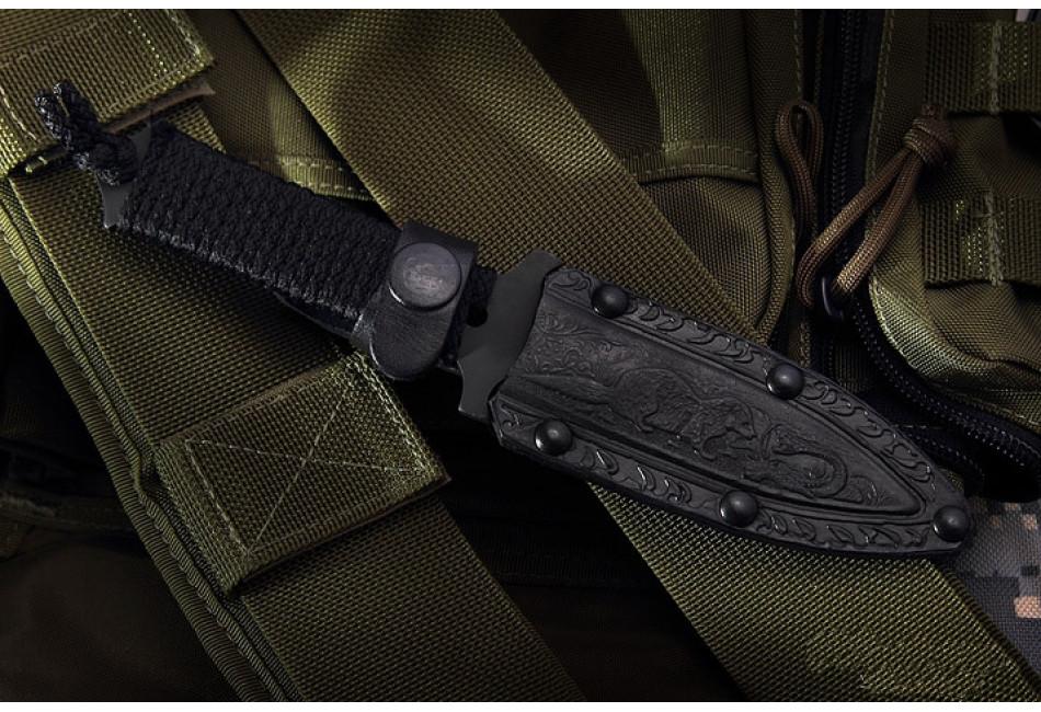 Метательный нож Мангуст AUS-8