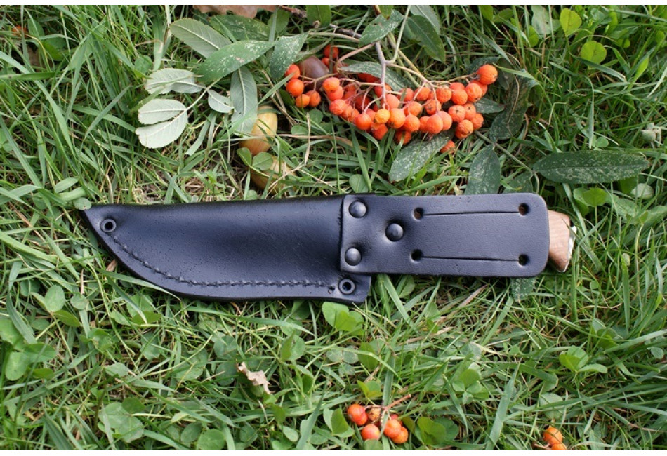 Нож Караколь AUS-8
