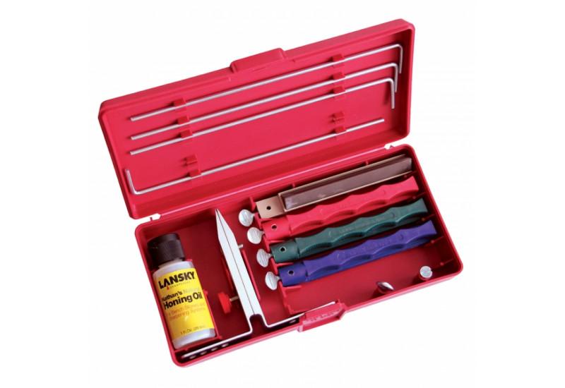 Набор для заточки ножей LKUNV Universal
