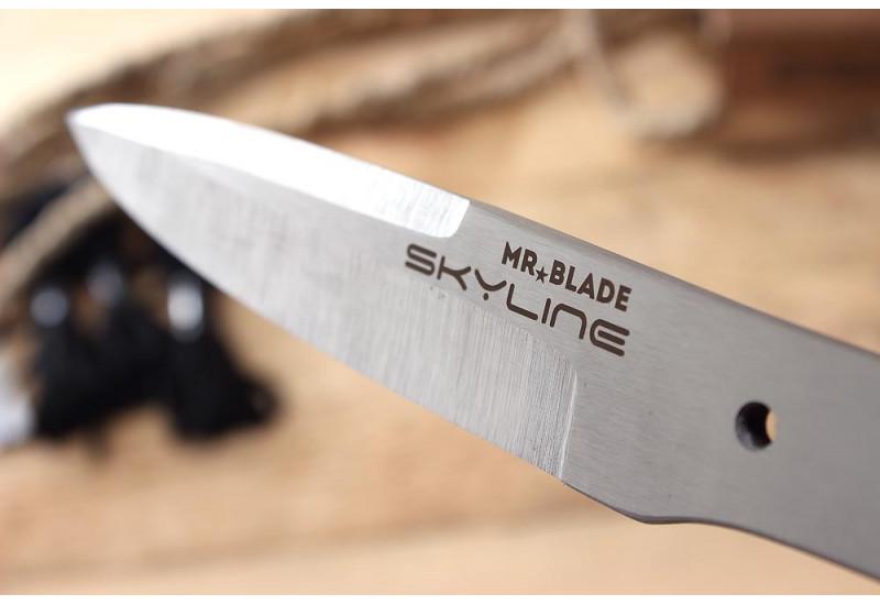 Метательный нож Skyline