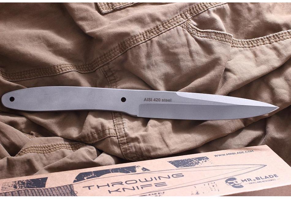 Метательный нож Traceline