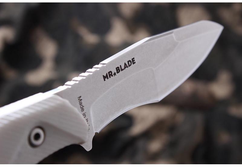 Нож Hardy White