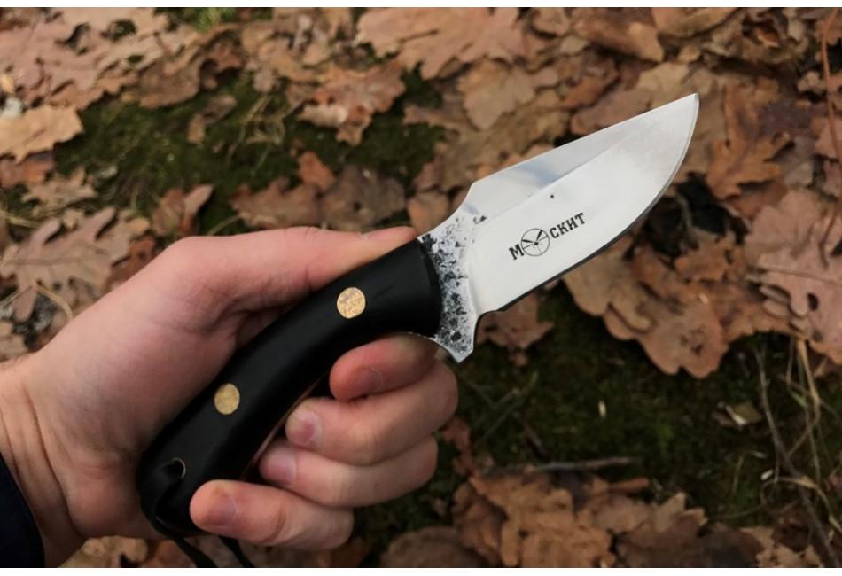 Нож Москит Х12МФ