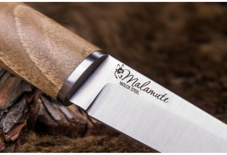 Нож Malamute Niolox