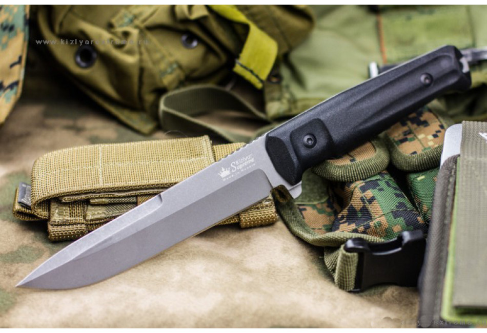 Нож Alpha AUS-8 TW