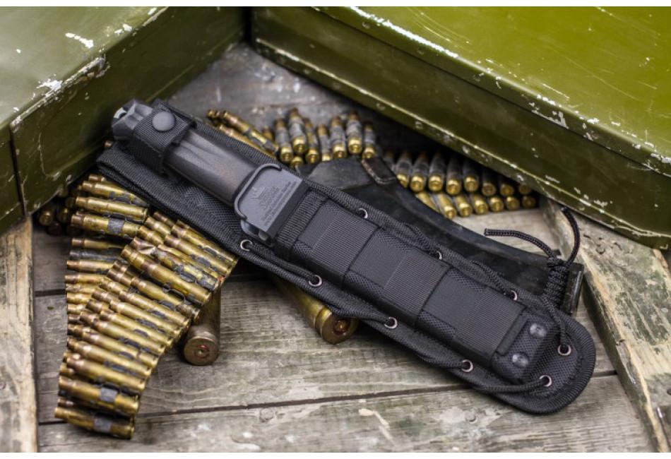 Нож Delta AUS-8 TW