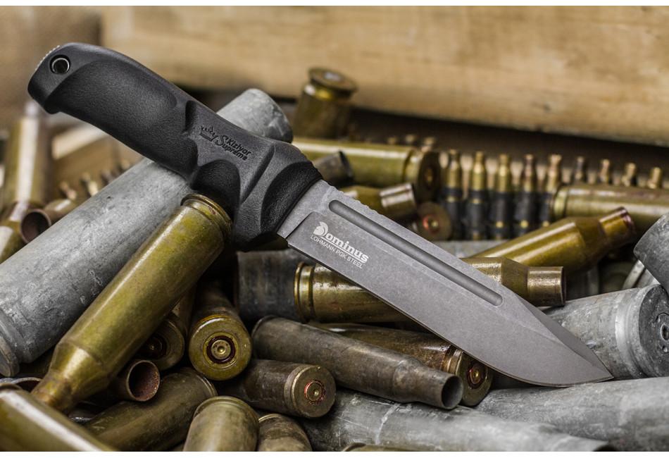 Нож Dominus PGK TW