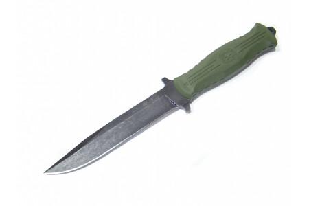 Нож НР-18 AUS-8 Хаки