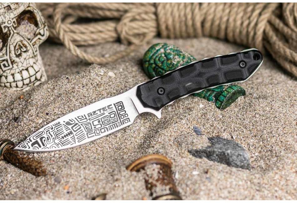 Нож Aztec D2