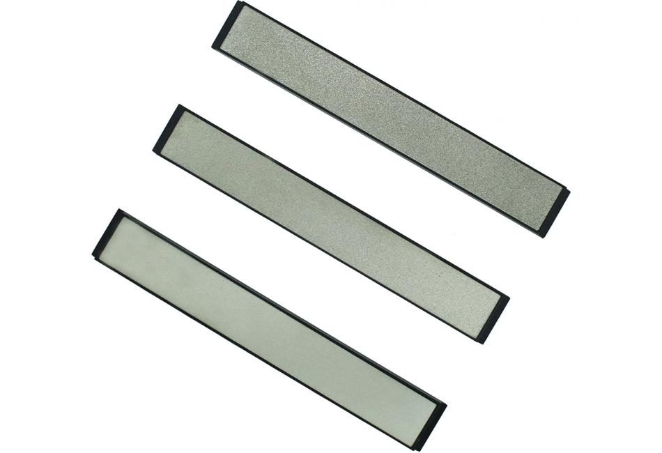 Набор алмазных камней для точилок типа Apex 3 шт