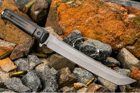 Нож Sensei AUS-8 TW