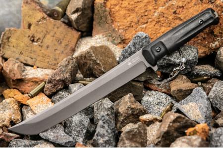 Нож Sensei D2 TW