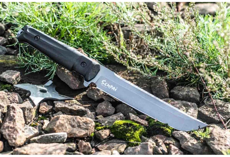 Нож Senpai PGK BH