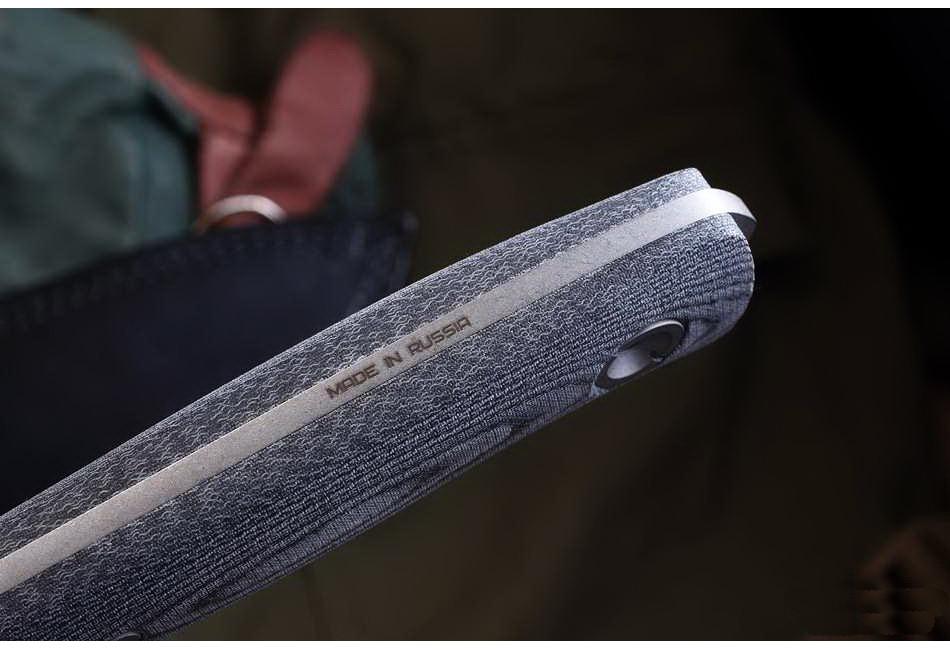 Нож Ranger PGK с огнивом
