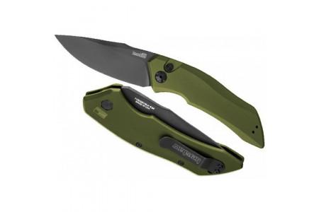 Нож KERSHAW Launch 1 модель 7100OLBLK