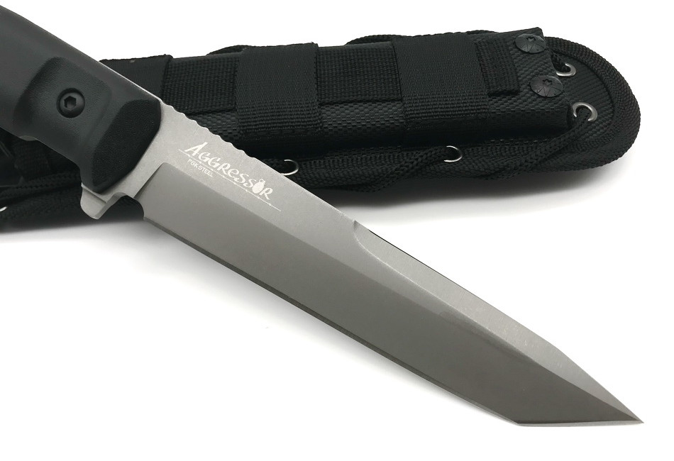 Нож Aggressor PGK TW
