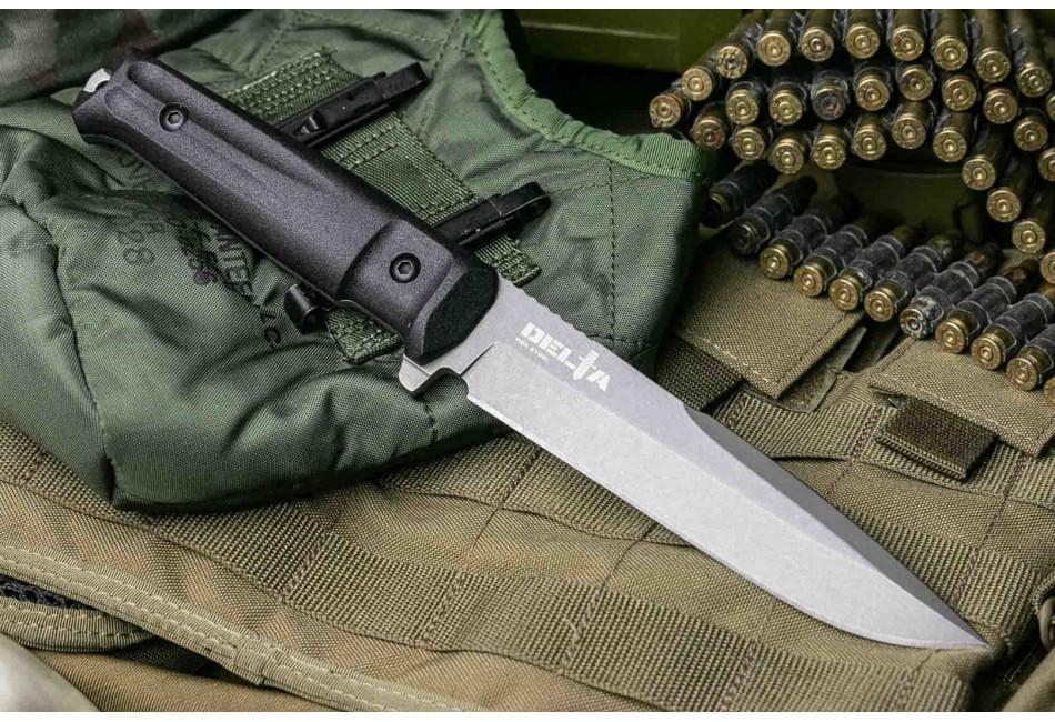 Нож Delta PGK TW