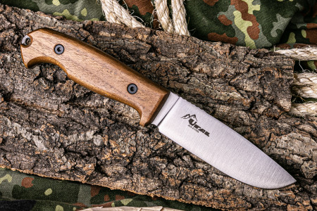 Нож Ural AUS-8 SW Орех