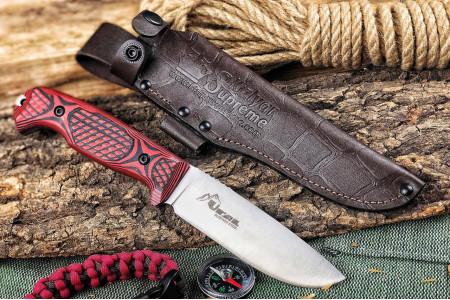 Нож Ural Sleipner G10